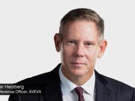 Caspar Herzberg - Chief Revenue Officer - AVEVA - new General Counsel - Company Secretary - techxmedia