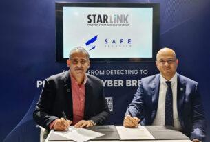Cherif-Sleiman-CRO-EMEA- Safe Security-Zaidoun-Arbad -COO-Starlink - safe -digital-Future - techxmedia