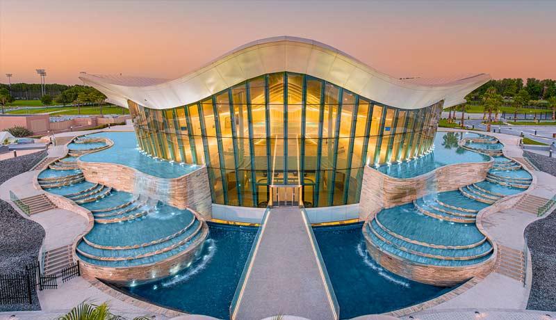 Deep Dive Dubai - World's Deepest Pool - Dubai - technology - techxmedia