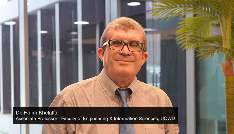 Dr.-Halim-Khelalfa-Associate-Professor-Faculty-of-Engineering-Information-Sciences-UOWD-next-generation-cybersecurity-Career-techxmedia