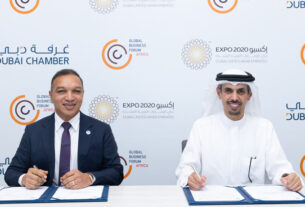Dubai Chamber - CE-CPLP - techxmedia