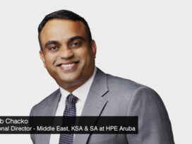Edge - data analytics - real-time decision making - Sixth sense esp -Jacob Chacko - HPE Aruba - techxmedia