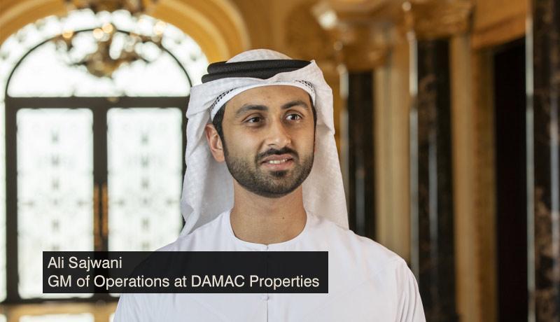 Emirati entrepreneur - SMEs - healthcare super apps -techxmedia