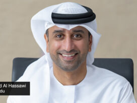 Fahad Al Hassawi - CEO - du - Broadband services - 5G devices - du's Q3 revenue - techxmedia
