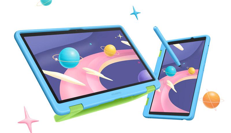 HUAWEI-MatePad-T-Kids-safest -Tablet-UAE -techxmedia