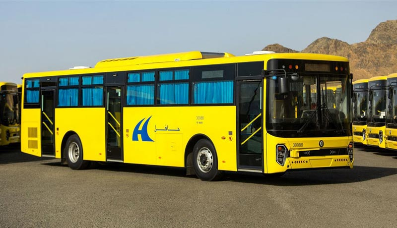 Hafil transportation - company - infor-EAM - techxmedia