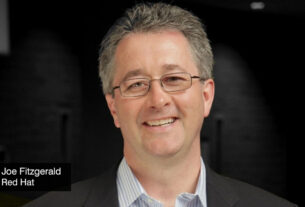 Joe-Fitzgerald - Red Hat Ansible Automation Platform 2 - techxmedia