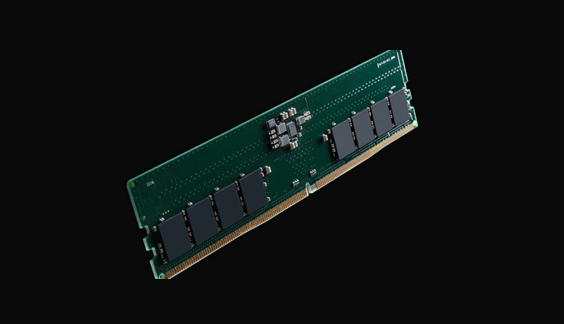 Kingston Technology - DDR5 Memory - Intel Platform Validation - techxmedia