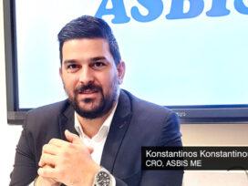 Konstantinos Konstantinou - Chief Risk Officer – ASBIS Middle East - CROs in IT distribution - techxmedia
