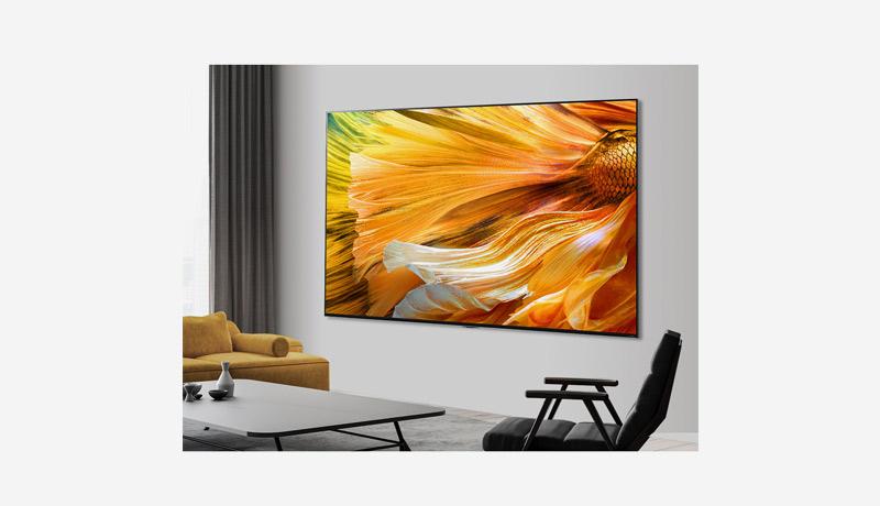 LG- QNED Mini LED TV - UAE - techxmedia