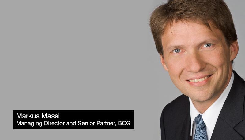 Markus-Massi-MD -Senior-Partner-BCG- UAE banking sector - consumer expectations -techxmedia