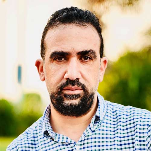 Mohammad Alshare - Managing Director - Ivanti Middle East and North Africa - techxmedia