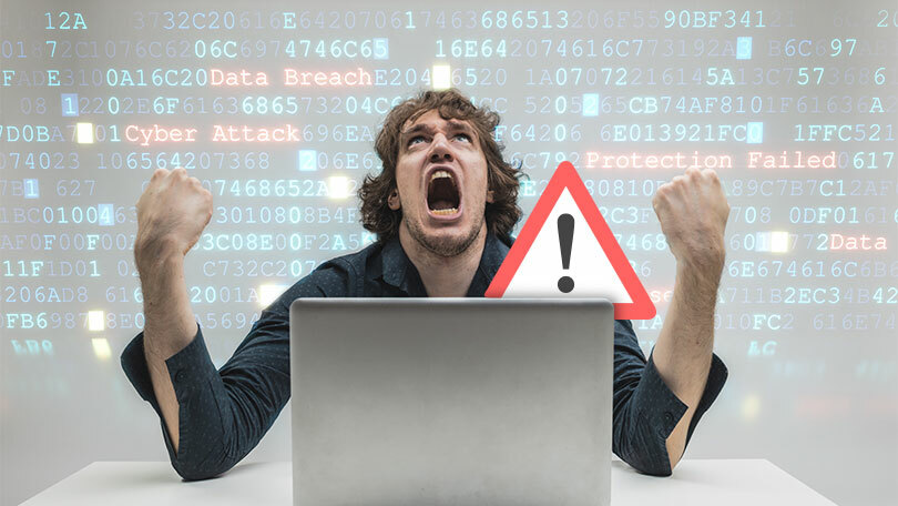 Seven things - safe - secure online - techxmedia