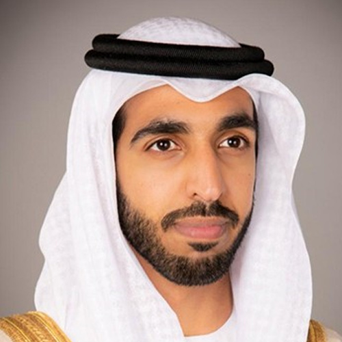 Sheikh Shakhboot Nahyan Al Nahyan-U.A.E-Minister of State in the Ministry of Foreign Affairs and International Cooperation -High-ranking officials -GBF Africa 2021-Dubai -techxmedia