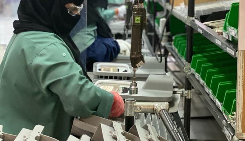 Signify - manufacturing units - Made in Saudi initiative - KSA - techxmedia