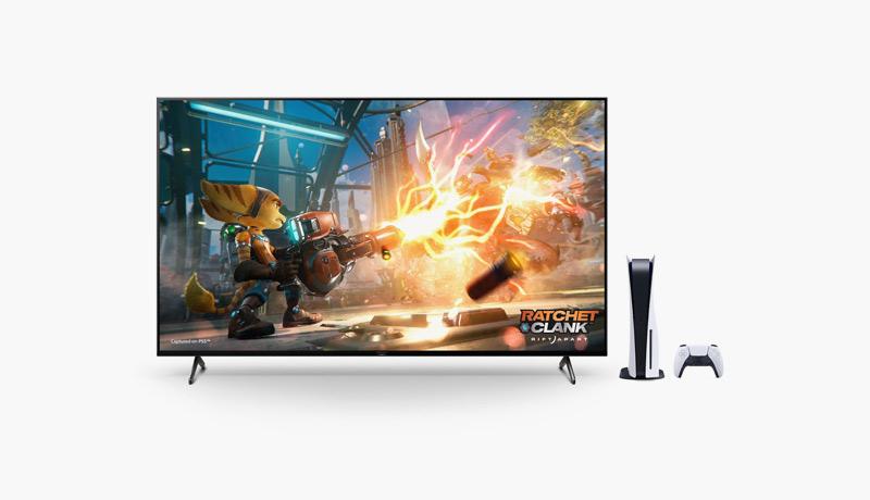 Sony - Perfect for PlayStation5 - BRAVIA XR TV - techxmedia