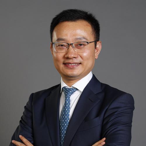 Steven-Yi-President-Middle-East- Huawei - Dive into Digital - GITEX Global - techxmedia