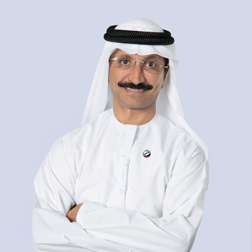Sultan- Ahmed-Bin-Sulayem-Group-Chairman- CEO-D.P. World-High-ranking officials -GBF Africa 2021-Dubai -techxmedia