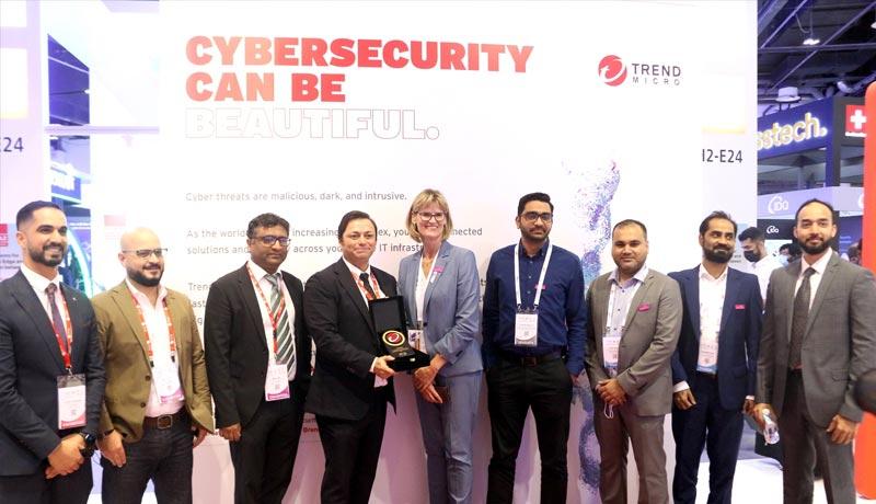 Trend Micro - Al Ghurair - cybersecurity - techxmedia
