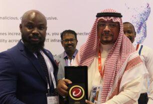 Trend Micro - Majid Al Futtaim Retail - cybersecurity resilience - GITEX - techxmedia