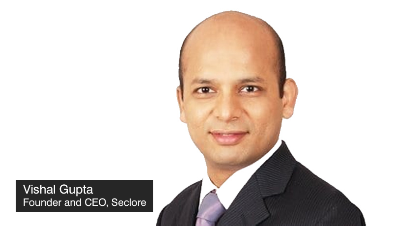 Vishal-Gupta-Founder-CEO-Seclore - data-centric security -techxmedia