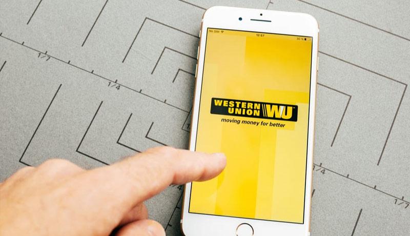 Western Union Digital - UAE pass - wu.com -techxmedia