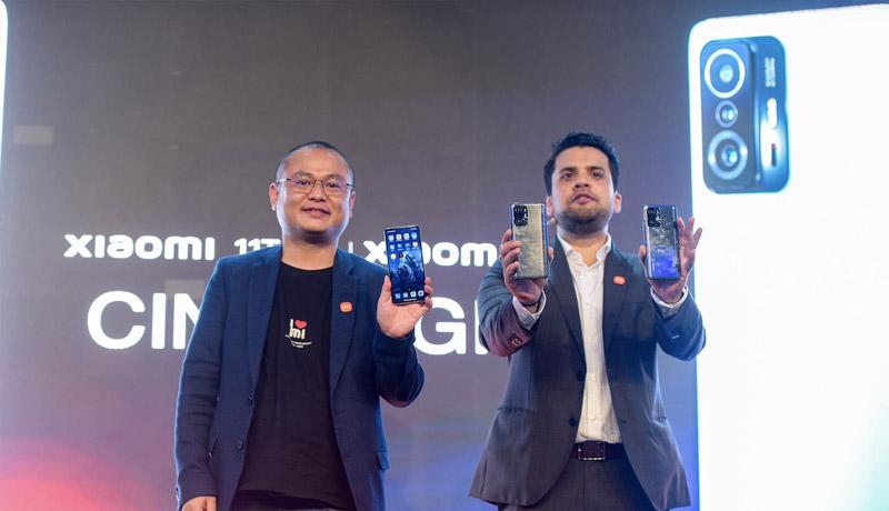 Xiaomi - smartphones -uae -content creation - techxmedia